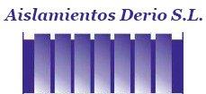 Aislamientos Derio Logo